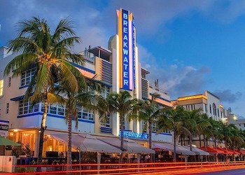SecretEscapes Miami Hotel Sale