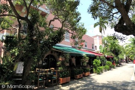 Segway Tour in Miami: Espanola Way