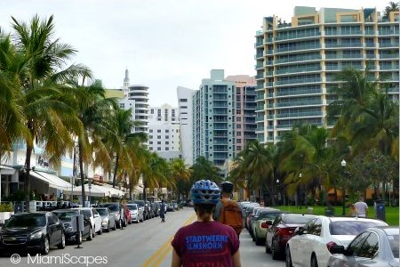 Segway Tour in Miami: Ocean Drive