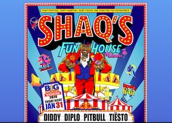 Shaqs Fun House