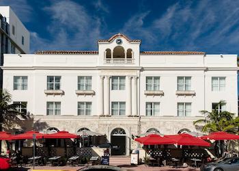 Marriott Vacation Club Pulse South Beach