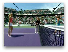 Sony Open In Miami