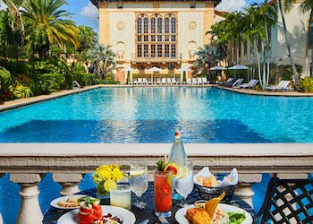 The Biltmore in Coral Gables