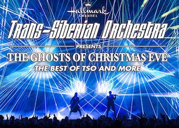 Trans-Siberian Orchestra on tour