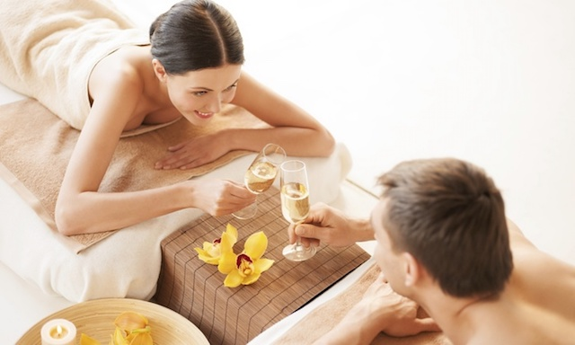 Spa Treatments Valentines Day Miami