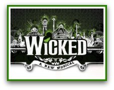 Wicked the Musical in Miami